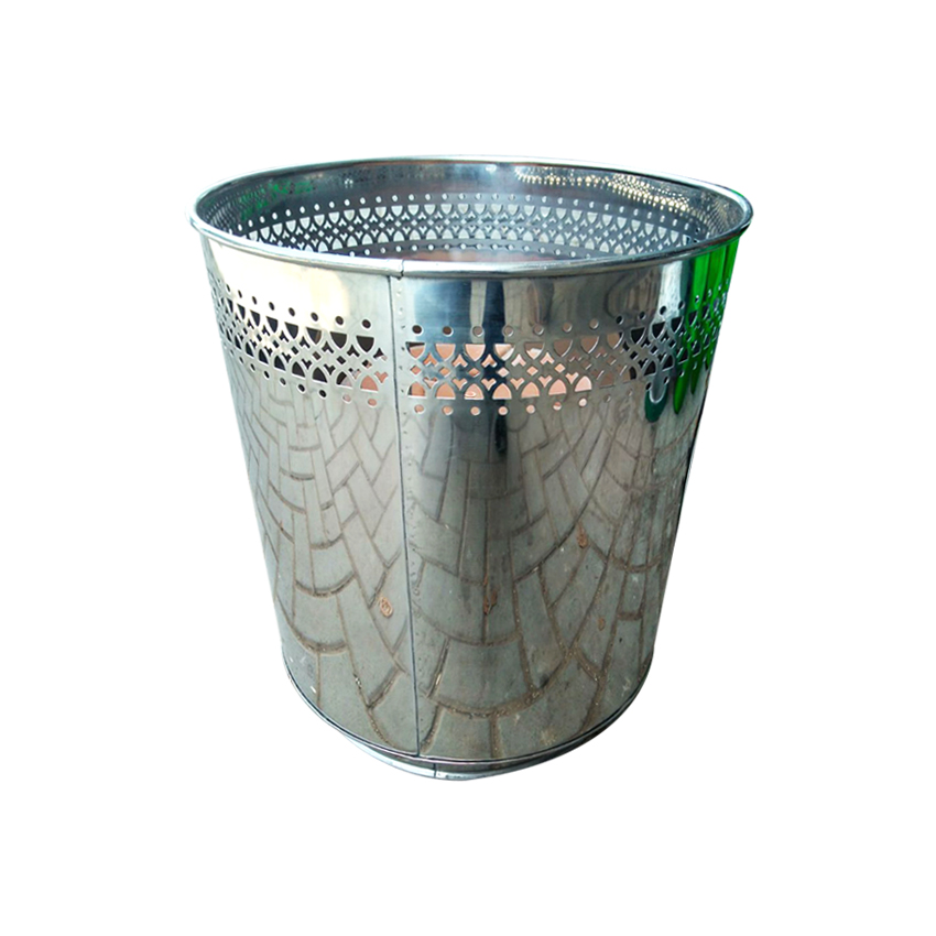 Steel Pot 16-18 Inches