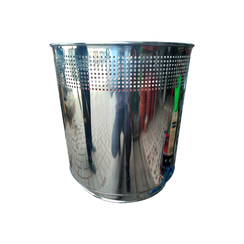 Steel Pot 16-17 inches