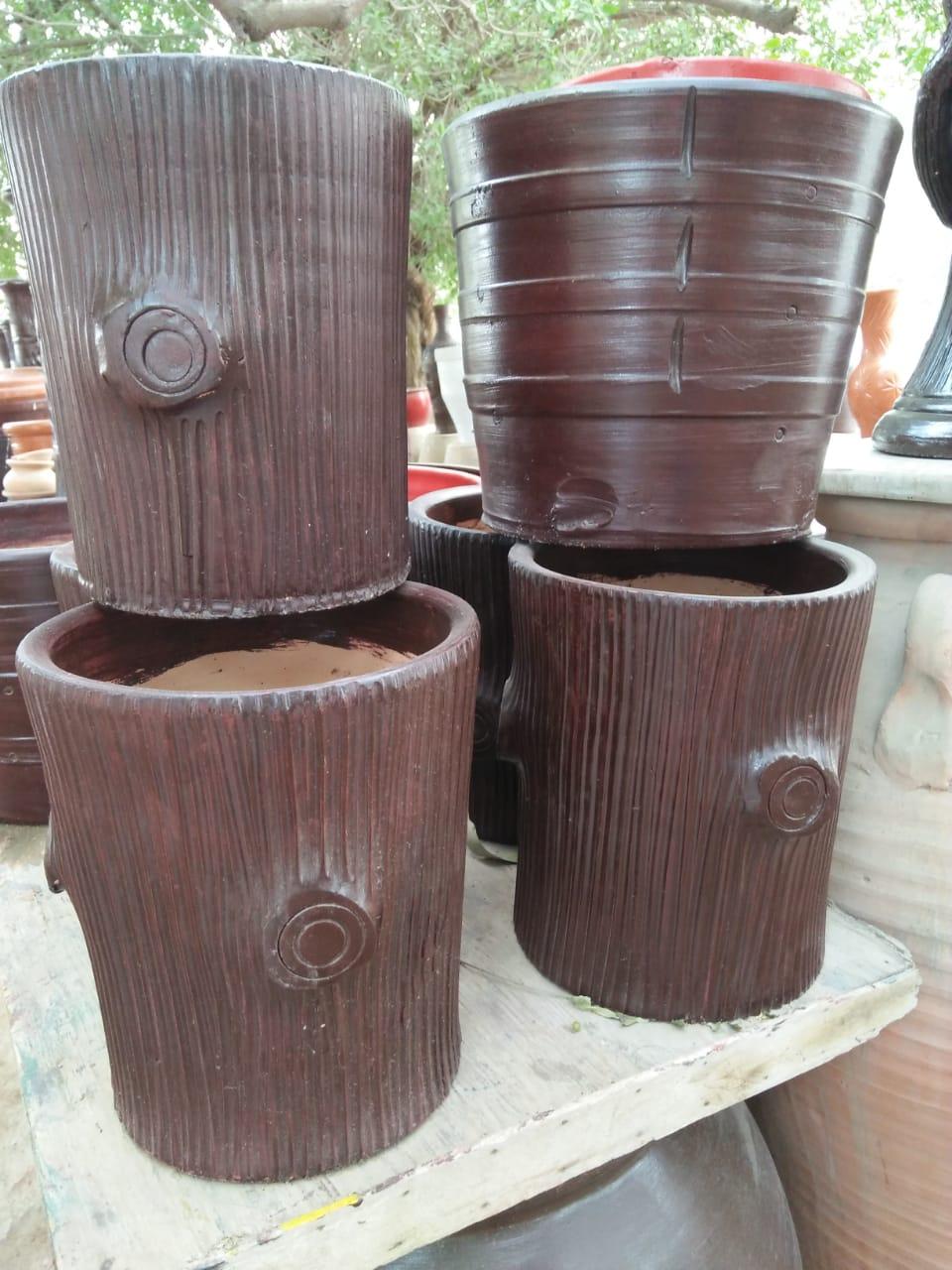Mud Pot 10