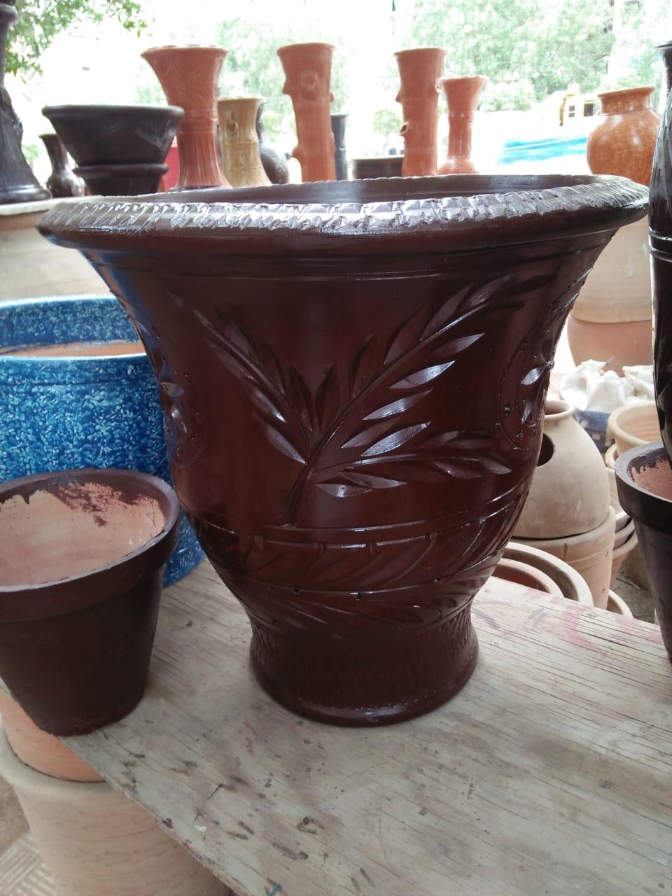 Mud Pot  8