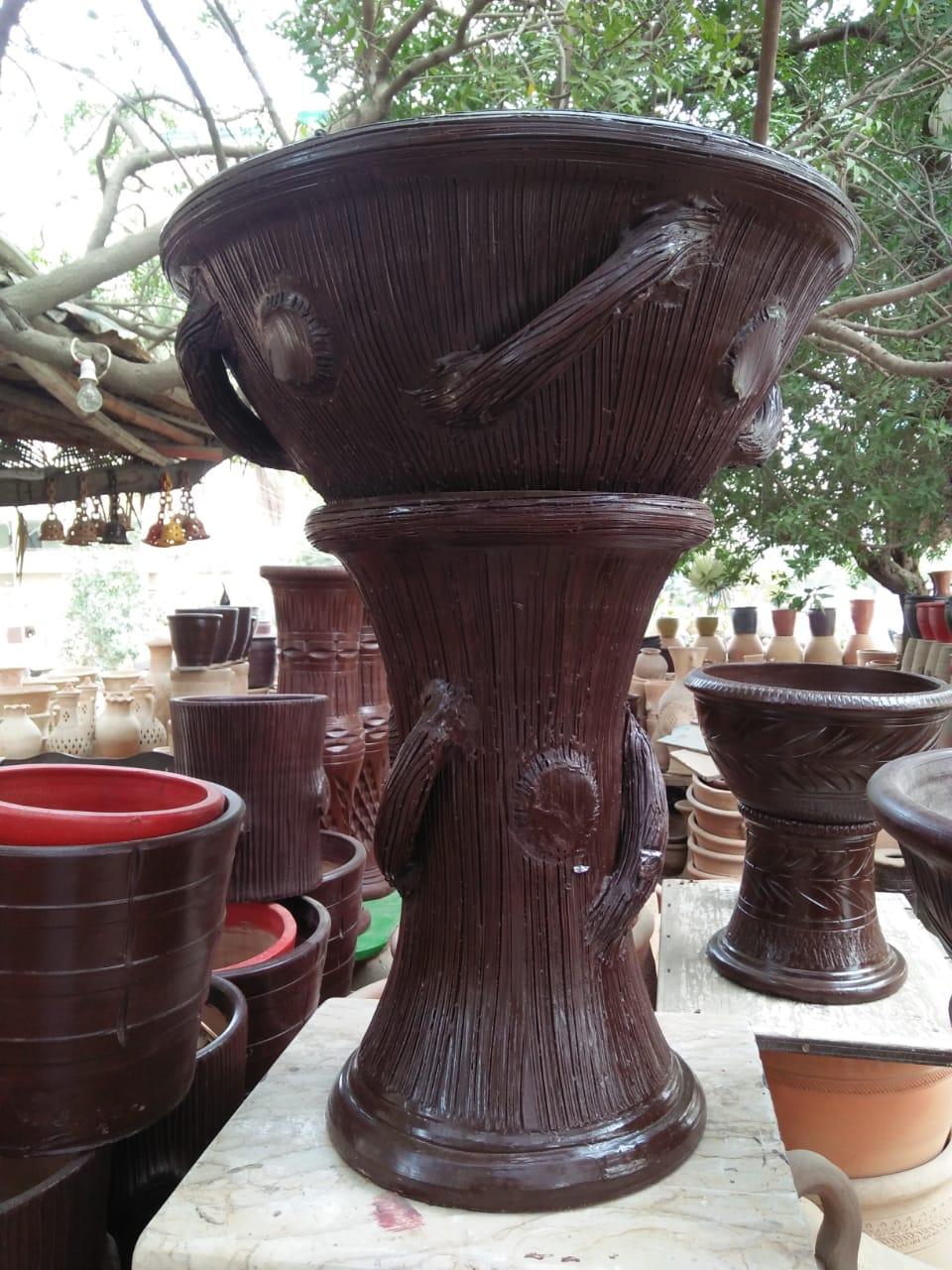 Mud Pot 4
