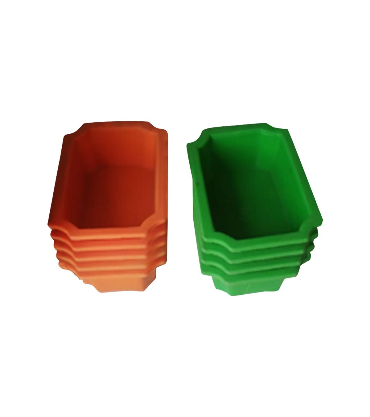 Small Plastic Pot